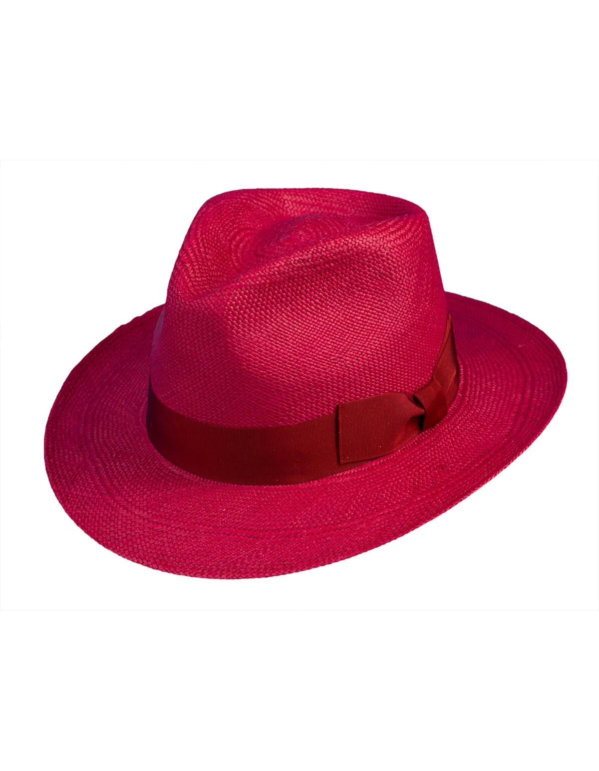 Καπέλο Panama Mic