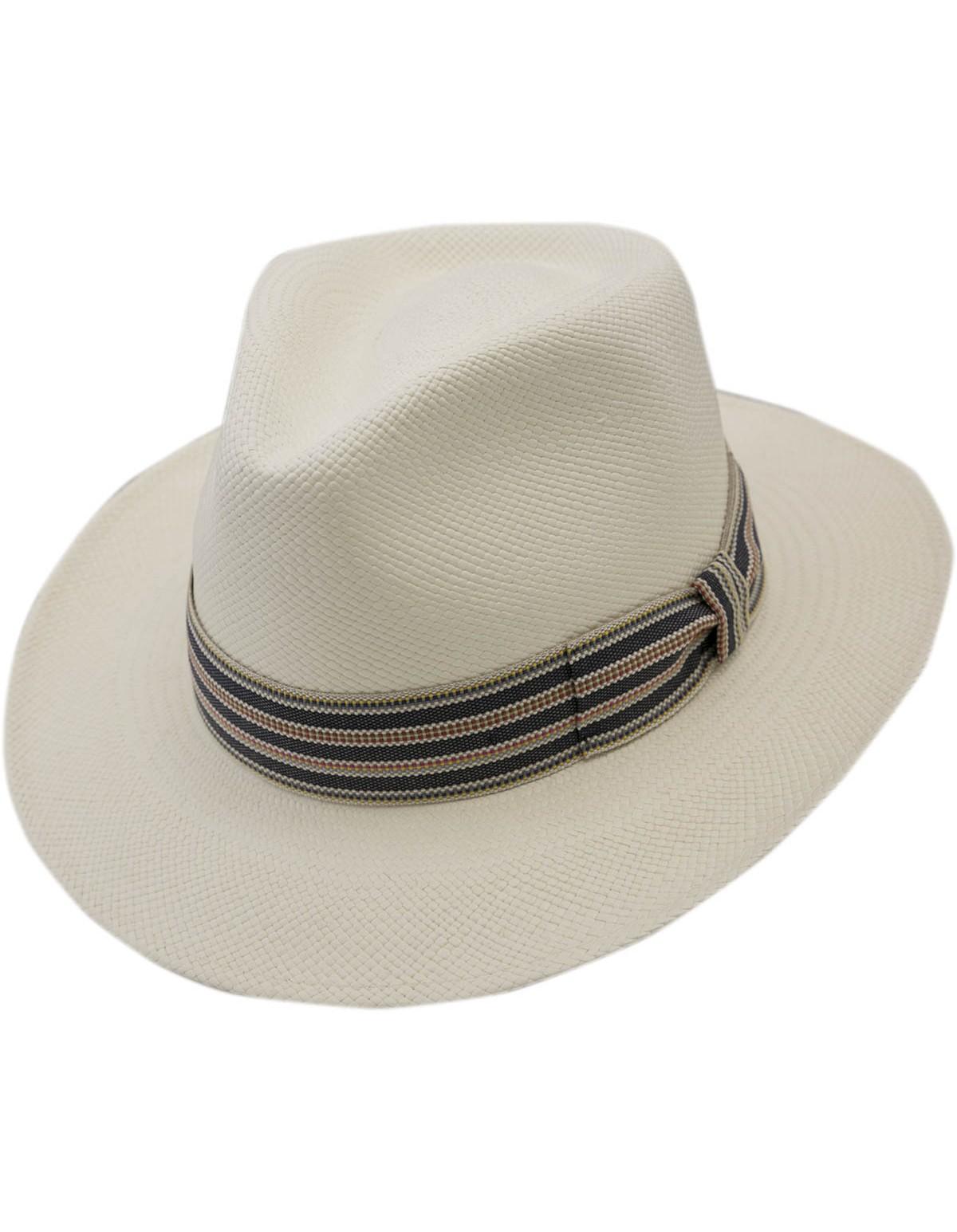 Καπέλο Panama Mario