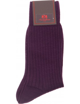 ΚΑΛΤΣΕΣ Merinos Wool Purple