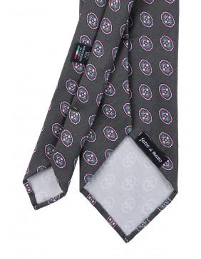 ΓΡΑΒΑΤΑ Silk Handrolled Calabria