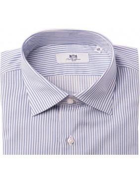 Πουκάμισο Sartorial Classic Royal Blue