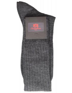 ΚΑΛΤΣΕΣ  Merinos Wool Lunga Grey