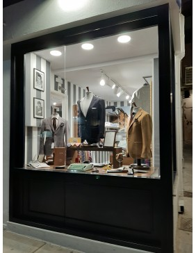 OraGentleman Store in Heraklion Crete