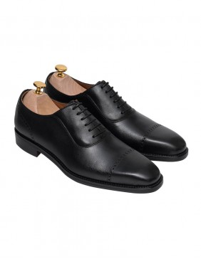 Παπούτσια Oxford Classic Black