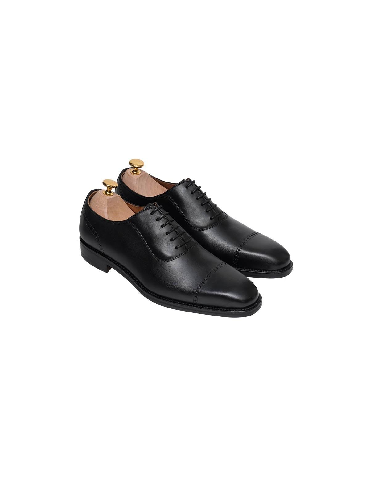 Παπούτσια Oxford Brogues Miele