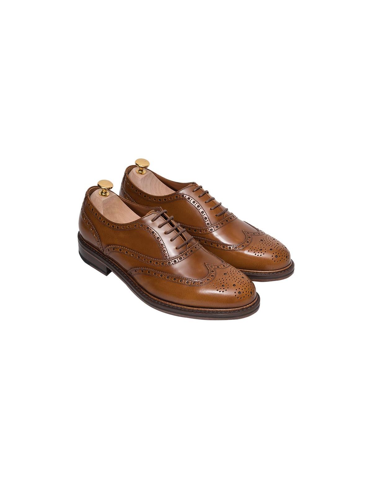Παπούτσια Derby Brogue