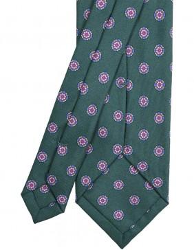 Γραβάτα Twill Silk Arezzo