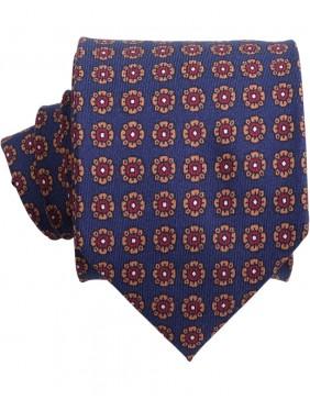 Γραβάτα Twill Silk Ginosa