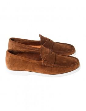 Shoes Sailing