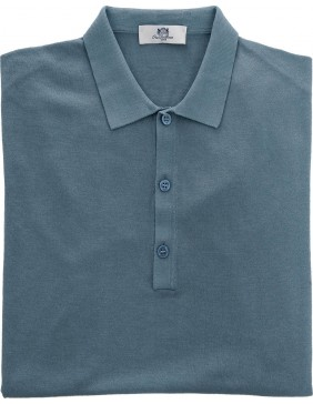 Polo Voile Knited Hydra