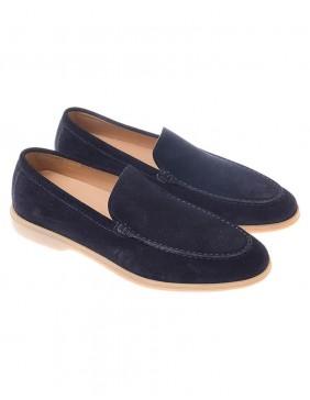 Παπούτσια Riviera Loafers Blue