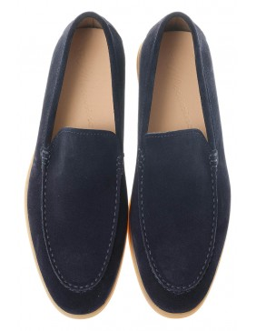 Παπούτσια Riviera Loafers Blue