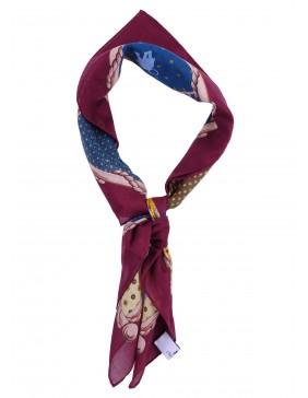 Bandanas Silk Romeo