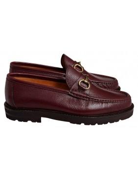 Παπούτσια Winter Loafers Brick Red