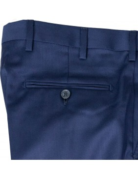Aνδρικό Παντελόνι Wool Grey