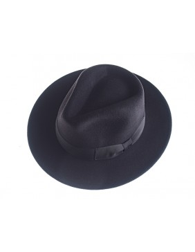 Καπέλο Fedora Black
