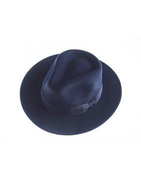Καπέλο Fedora Blue
